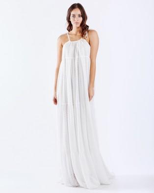 PIZZUTO – Bahama Mumma Maxi Dress