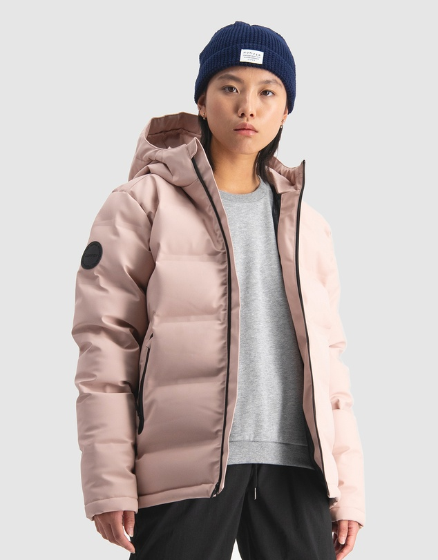 8e4513ceb Wmns Superdown Jacket