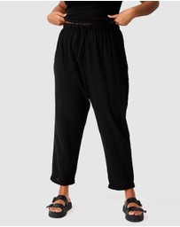 Cotton On Curve - Cali Pull On Pants