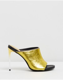 Sass & Bide - Golden Hour Mules
