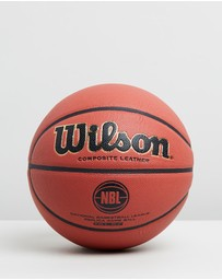 Wilson - NBL Replica #6 Basketball