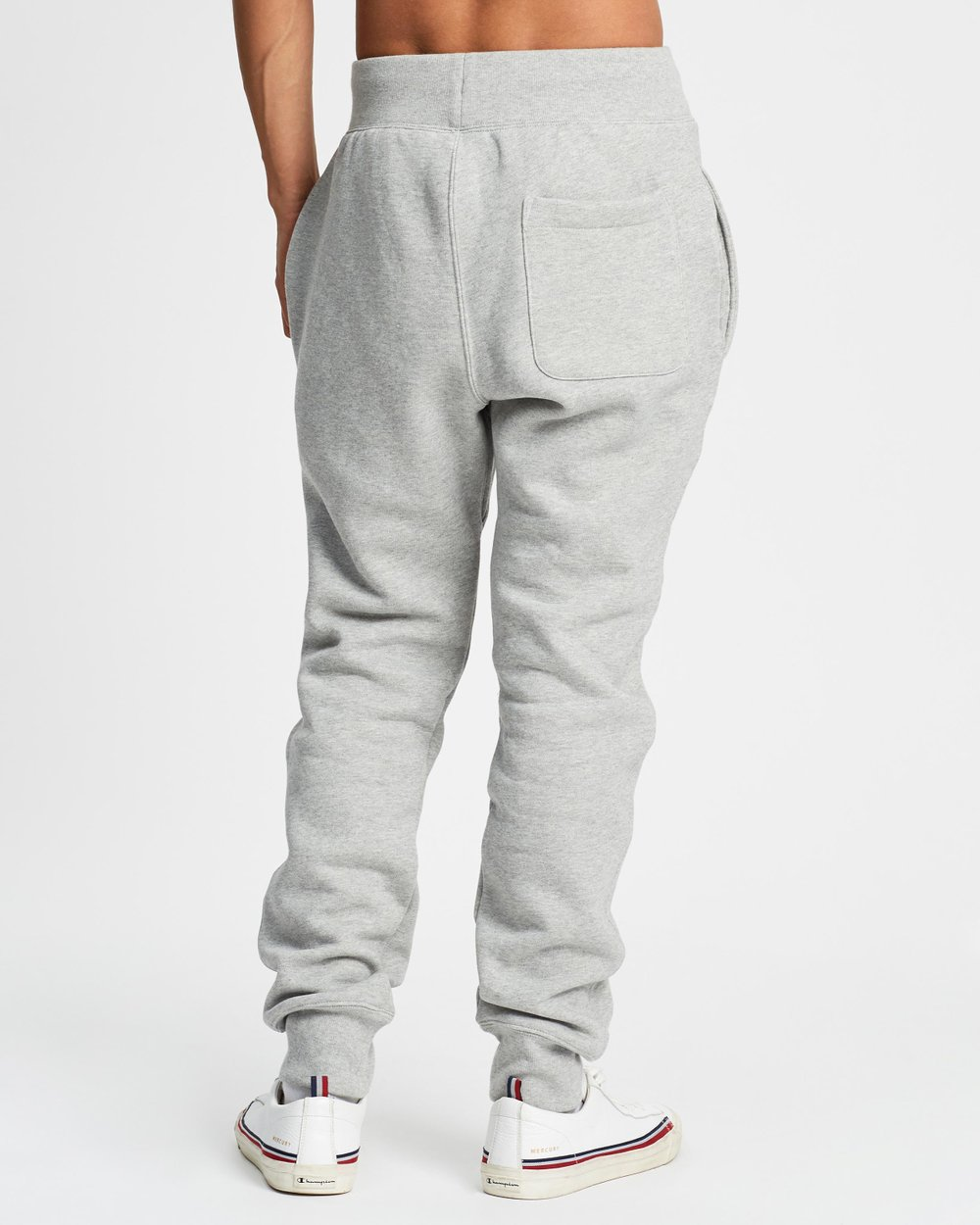 34a9f8a26d7 Reverse Weave Trim Joggers by Champion Life Online