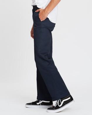 Dickies 874 Original Relaxed Fit Pants - Pants (Dark Navy)