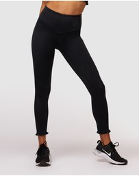 L'urv - Silhouette 7/8 Leggings