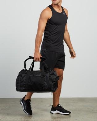 Puma Energy Training Bag - Duffle Bags (Puma Black)