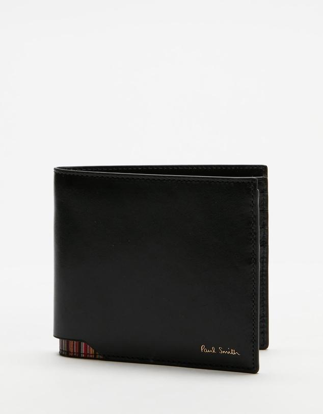 Men Bifold Wallet