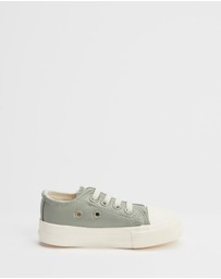 Cotton On Baby - Mini Classic Trainers - Babies-Kids