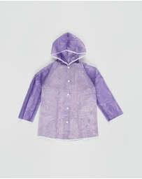 Cotton On Kids - Rain Coat & Umbrella Multipack