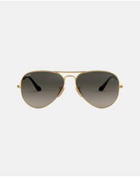 Ray-Ban - Aviator Large Metal RB3025