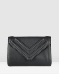 Betts - Tempo Clutch Bag