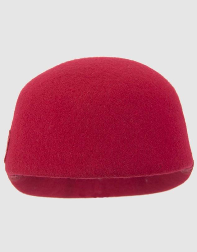 Women Ladies Winter Felt Hat with Lace