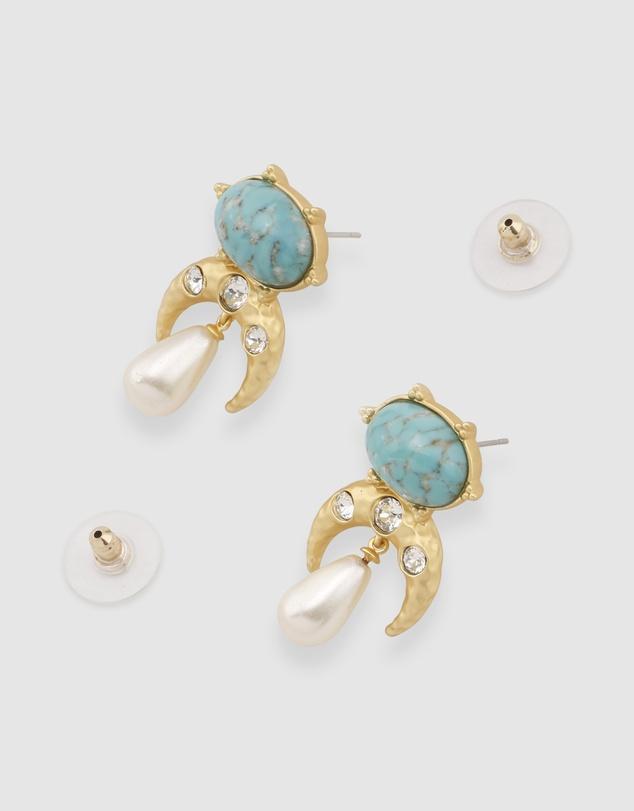 Women Keza Earrings