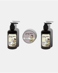 Burly Fellow - Wash & Wear Pack: Texture Paste