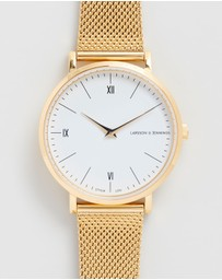Larsson & Jennings - Code Classic Milanese 38mm