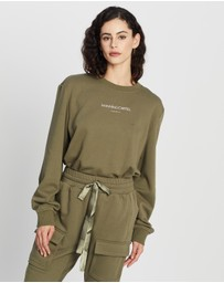 Manning Cartell - Lounge Act Sweatshirt