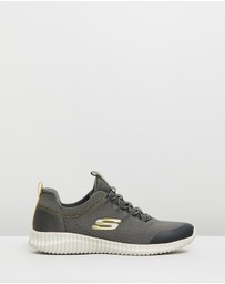 Skechers - Elite Flex - Belburn - Men's