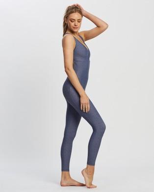 Liquido Active Infinity Eco Unitard - Dresses (Aruana)