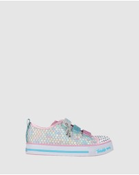 Skechers - Twinkle Toes Twinkle Mermaid Magic Youth