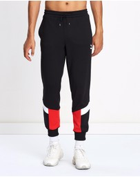 Puma - Iconic Mesh Knitted Track Pants
