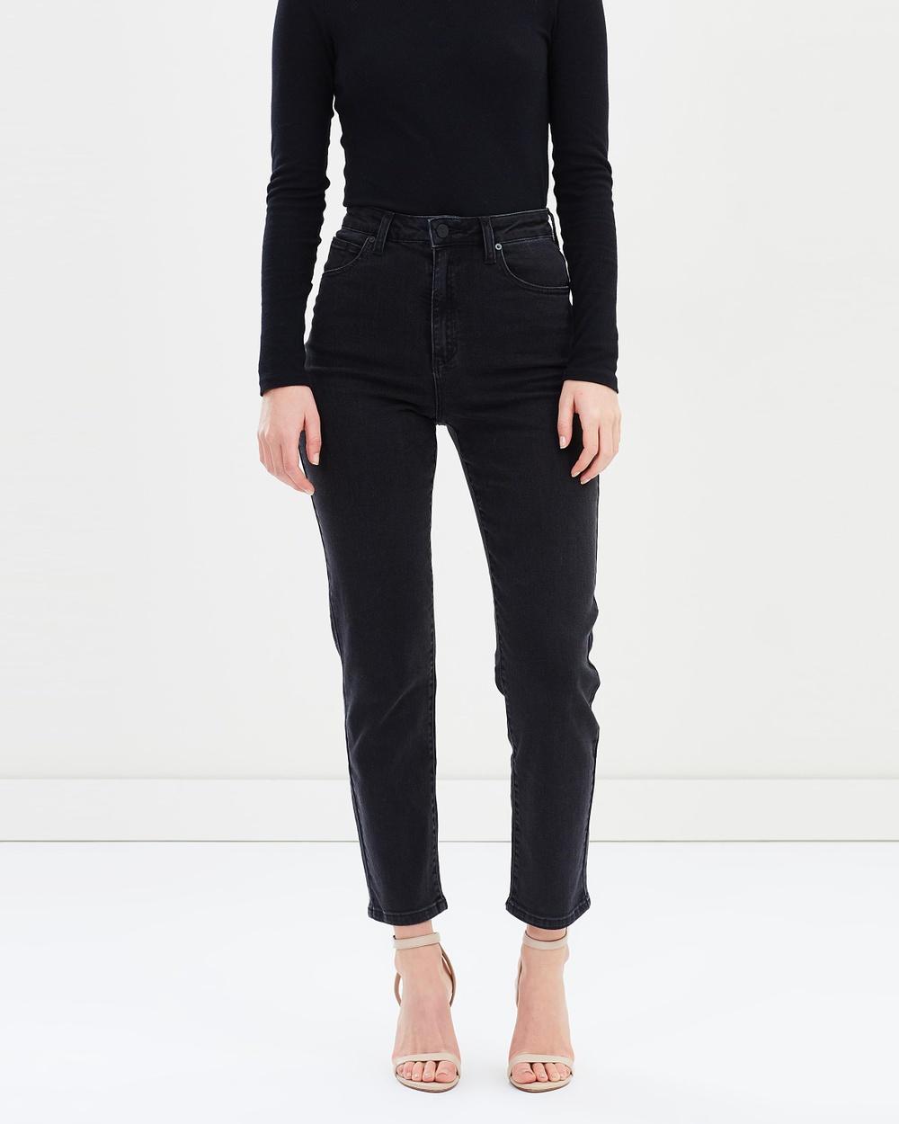Abrand A '94 High Slim Jeans 90210