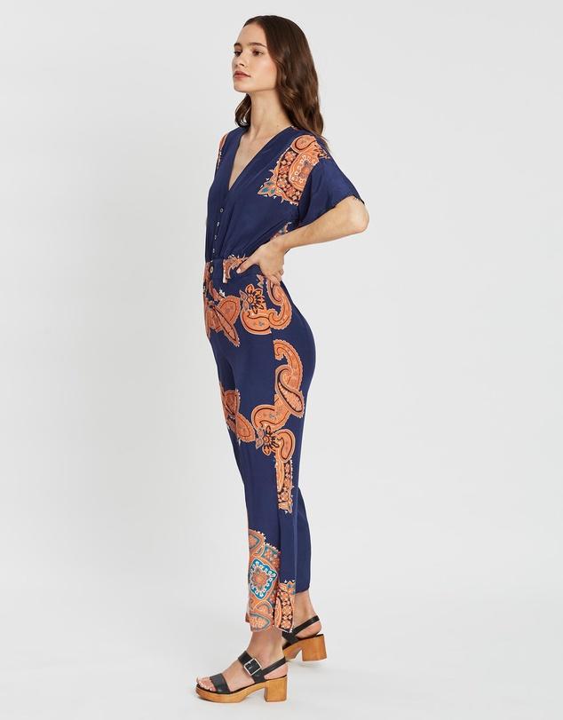 Women Sovereign Jumpsuit