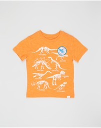 babyGap - March Better SS Tee - Kids