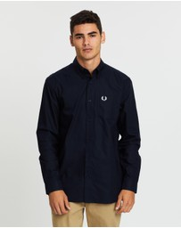 Fred Perry - Oxford Shirt