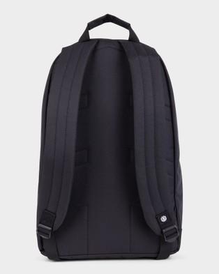 Element Camden Backpack - Backpacks (FLINT BLACK)