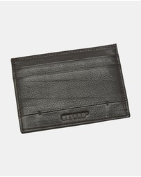 Oxford - Theo Leather Card Holder