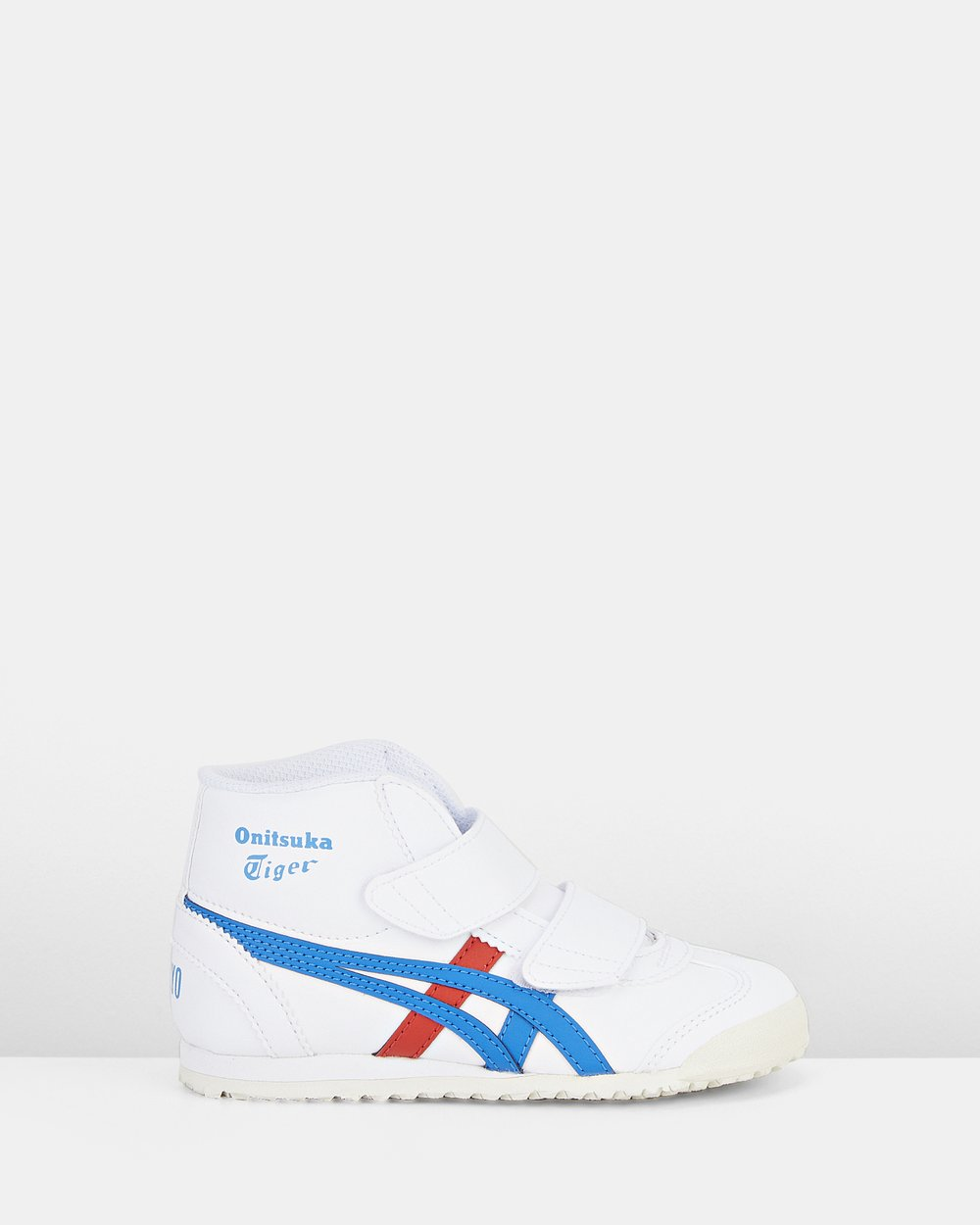 18cef33c8a0 Mexico Mid-Runner Strap Pre School by Onitsuka Tiger Online
