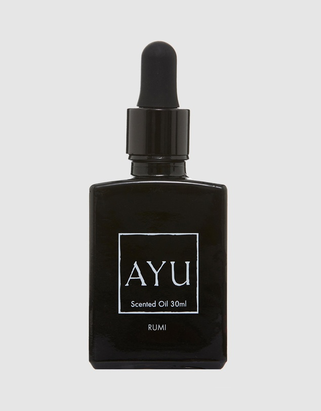 AYU - RUMI Perfume Oil 30ml