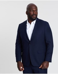 Johnny Bigg - Cleveland Textured Two Button Jacket