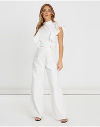 The Fated - Glory Days Jumpsuit
