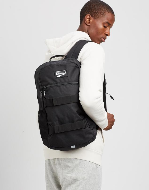 Women Deck Backpack