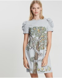 Karen Walker - Temptation Tree Dress