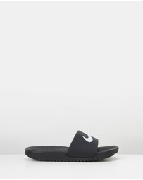 Nike - Kawa Slides Boys