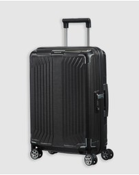 Samsonite - Lite-Box Spinner 55/20
