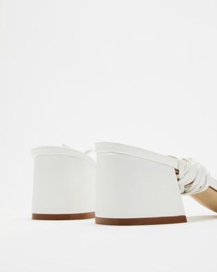Therapy Juniper - Sandals (White)
