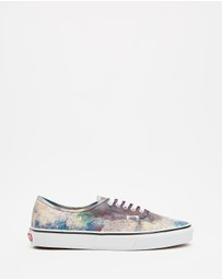 Vans - Authentic MoMA - Unisex
