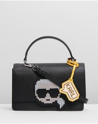 Karl Lagerfeld - K/Pixel Top Handle Bag