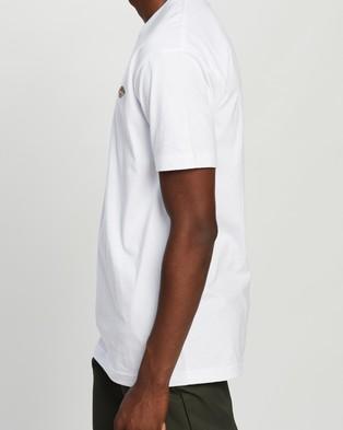 Dickies - H.S Rockwood Tee T-Shirts & Singlets (White)