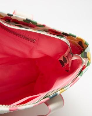 Cath Kidston Large Casual Brampton Tote - Bags (Large Painted Pansies)