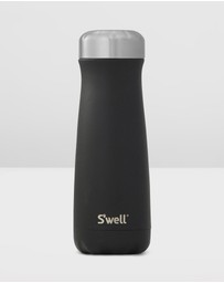 S'well - Traveller Stone Collection 590ml Onyx