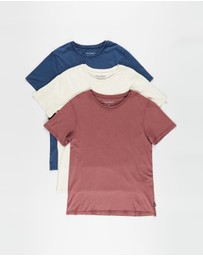 Staple Superior - Staple Organic Vintage Tee 3-Pack