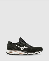 Mizuno - Wave Inspire 16 Waveknit - Women's