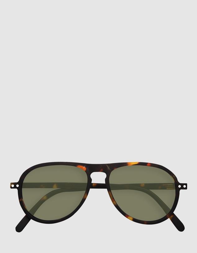 Women Sun Collection I Green Lenses