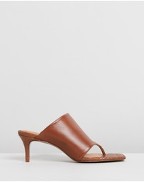CAMILLA AND MARC - Harper Mules