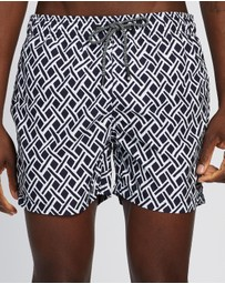 Superdry - Edit Swim Shorts