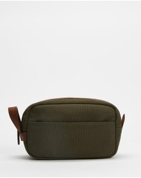Double Oak Mills - Washbag