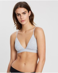 Cotton On Body - Cotton Rib Bralette